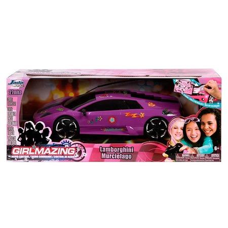 Купить Модель автомобиля 1:16 Jada Toys Lamborghini Murcielago