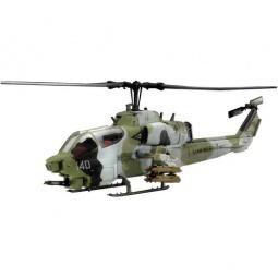 Купить Сборная модель вертолета Revell AH-1W Super Cobra