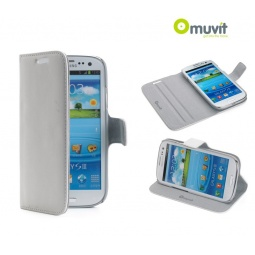 фото Чехол Muvit Agenda Case для Samsung S3 i9300