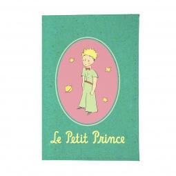 фото Обложка для паспорта Mitya Veselkov «Портрет маленького принца». Цвет: бирюзовый