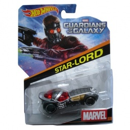 фото Машинка Mattel CHM07 «Marvel. Star-lord»