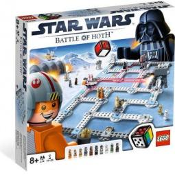 фото Конструктор LEGO Битва за планету Хот
