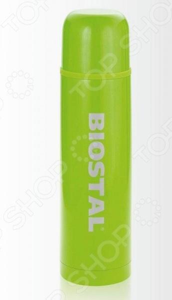 Термос Biostal NB-750 P термос biostal nb 750 2 пробки 0 75л