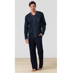 фото Комплект домашний мужской BlackSpade 7296. Размер одежды: 2XL