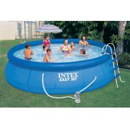 Купить Бассейн надувной Intex 54908