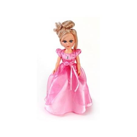 Купить Кукла интерактивная Весна «Анастасия. Мисс Очарование»