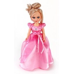 фото Кукла интерактивная Весна «Анастасия. Мисс Очарование»