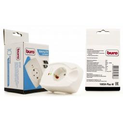 Купить Фильтр сетевой BURO 100SH-Plus