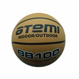 Купить Мяч баскетбольный ATEMI BB100