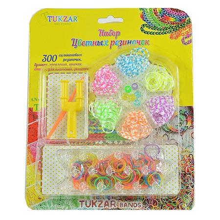 Купить Набор резиночек для плетения Tukzar AN-67