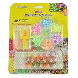 фото Набор резиночек для плетения Tukzar AN-67