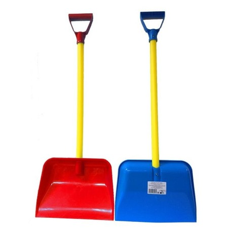 Купить Лопата детская для уборки снега Zebratoys 15-10194. В ассортименте