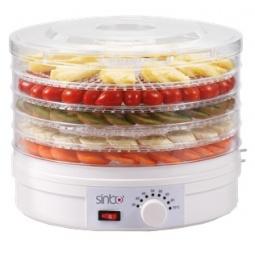 Купить Сушилка для овощей и фруктов Sinbo SFD-7401