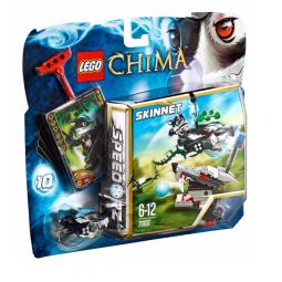 фото Конструктор LEGO Разгромная атака