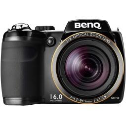 фото Фотокамера цифровая BenQ GH700