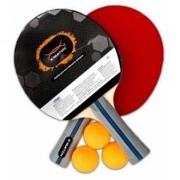 фото Набор для настольного тенниса X-MATCH 63852