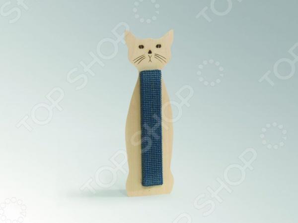 Когтеточка Beeztees «Кошка»