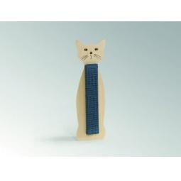 фото Когтеточка Beeztees «Кошка»