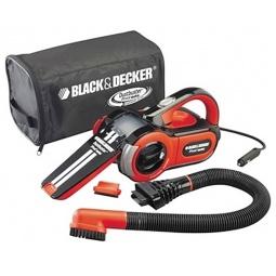 Купить Пылесос автомобильный BLACK & DECKER PAV1205
