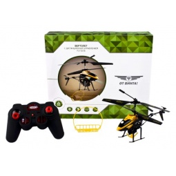 фото Игрушка на ИК управлении От Винта! «Вертолет» Fly-0236