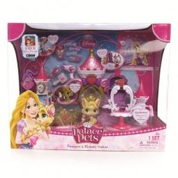 фото Набор игровой для девочки Palace Pets «Салон красоты»