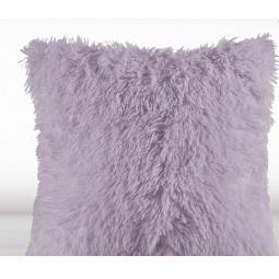 фото Подушка декоративная Унисон Trendy. Цвет: лиловый