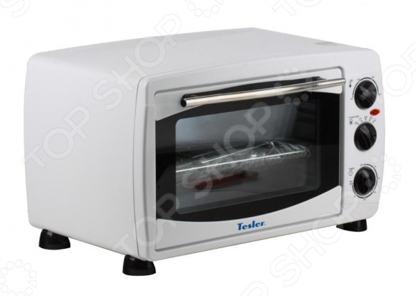 Мини-печь Tesler EOG-2300 микроволновые печи bosch микроволновая печь