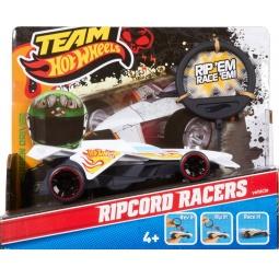 фото Машинка игрушечная с вытяжным тросом Mattel Team Hot Wheels. В ассортименте