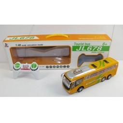 фото Машина на радиоуправлении Shantou Gepai «Туристический»
