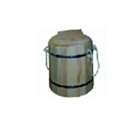 Купить Кадка для воды и заготовки солений Банные штучки 33208
