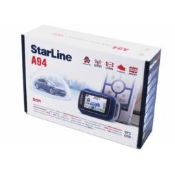 Купить Автосигнализация Star Line A94 CAN
