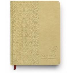 Купить Дневник школьный Проф-Пресс «Бежевый орнамент»