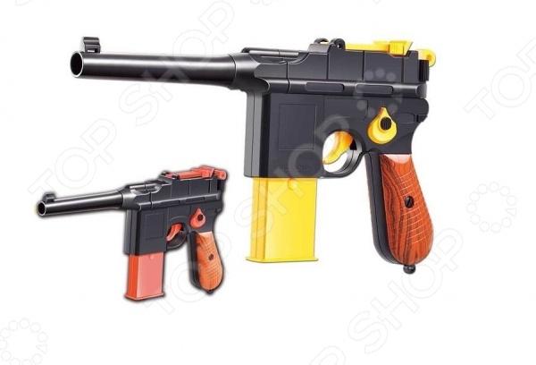 Набор оружия игрушечный Zhorya Х76264. В ассортименте