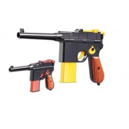 фото Набор оружия игрушечный Zhorya Х76264. В ассортименте