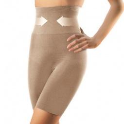 фото Трусы-шорты корректирующие Ergoforma N410285. Цвет: бежевый
