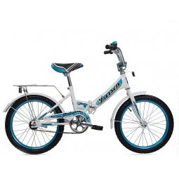 Купить Велосипед детский Larsen Junior18 2016 года