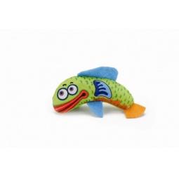 фото Игрушка для кошек Beeztees «Рыбка» 440558