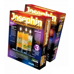 Купить Набор для изготовления гелевых свечей Josephin №5