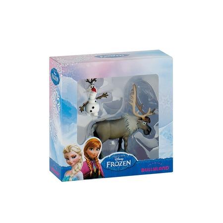 Купить Набор фигурок-игрушек Bullyland «Олаф и Свен»
