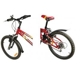 Купить Крылья велосипедные ZEFAL KID SET