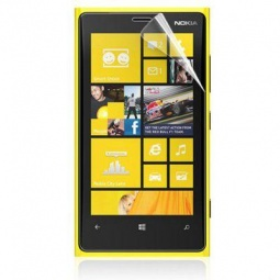 фото Пленка защитная LaZarr для Nokia Lumia 920
