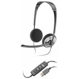 фото Гарнитура Plantronics Audio 478
