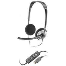 Купить Гарнитура Plantronics Audio 478