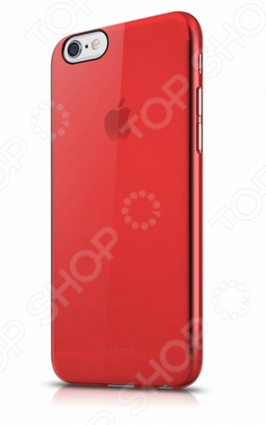 Чехол для iPhone 6 ITSKINS H2OЗащитные чехлы для iPhone<br>Чехол для iPhone 6 ITSKINS H2O - это не только модный, но и практичный аксессуар для вашего гаджета. Модель выполнена в стильном дизайне, и позволит подчеркнуть образ и индивидуальность своего обладателя. Такой чехол надежно защитит смартфон от случайных механических повреждений, царапин, ударов, а так же от попадания жидкости и пыли. Чехол выполнен из качественного поликарбоната - материала прочного и приятного на ощупь. Чехол надежно защитит заднюю и боковые стенки смартфона, при этом, обладая всеми необходимыми отверстиями - обеспечит свободный доступ к кнопкам и разъемам. Яркий и оригинальный чехол - отличный способ изменить дизайн вашего гаджета.<br>