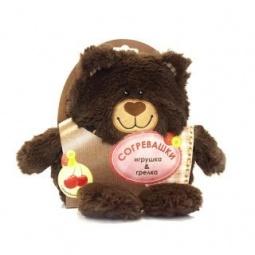 Купить Игрушка-грелка Maxitoys «Медвежонок»