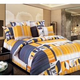 фото Комплект постельного белья Королевское Искушение «Голландия». 2-спальный. Размер простыни: 220х195 см