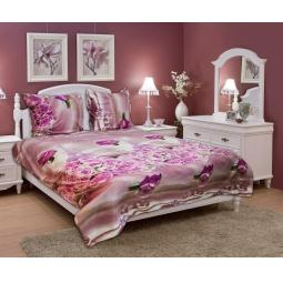 фото Комплект постельного белья Amore Mio Cheer. Mako-Satin. 1,5-спальный