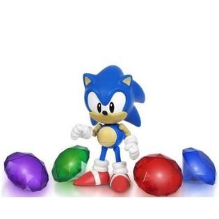 Купить Игровой набор Sonic «Соник и 4 кристалла»