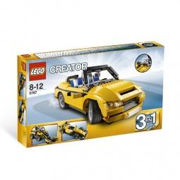 фото Конструктор LEGO Крутой круизер