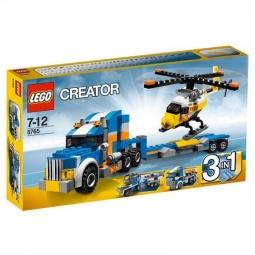 фото Конструктор LEGO Транспортировщик
